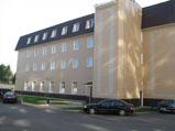 Бизнес Центр на Лермонтовском проспекте